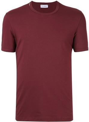 Dolce & Gabbana classic T-shirt