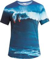 Orlebar Brown OB-T surf-print cotton-jersey T-shirt