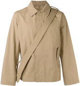 Craig Green slim workwear jacket - men - Cotton/Nylon/Polyester - S