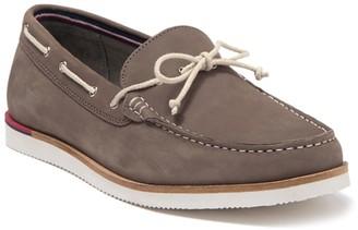 Modern Fiction Tahoma Boat Shoe