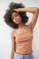 BDG Memphis Cami - Assorted XS at Urban Outfitters