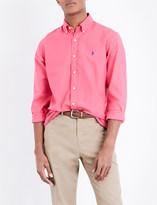 Polo Ralph Lauren Regular-fit cotton sport shirt