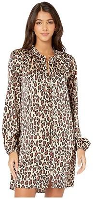 Show Me Your Mumu McKenna Dress (Black) Women's Clothing