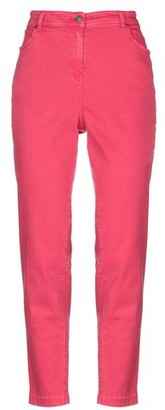 CLIPS MORE Denim pants