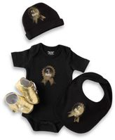 Silly Souls #1 Baby 4-Piece Gift Set