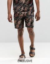 Reclaimed Vintage Blossom Shorts
