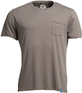 Panareha Margarita Pocket T-Shirt - Grey