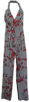 L'Wren Scott Red Jumpsuit for Women