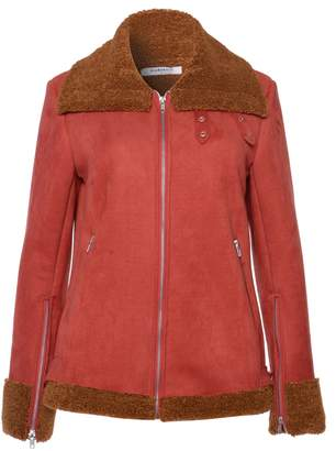 Glamorous Womens **Aviator Jacket By Red
