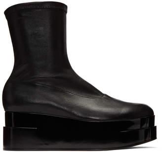 Clergerie Black Laissa 2 Boots
