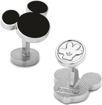 Cufflinks Inc. Mickey Mouse Cuff Links