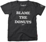 PREFRESH - Baby Boy's Blame The Donuts Tee
