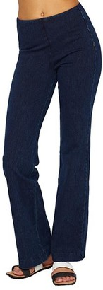 Lysse Medium Control Denim Trouser Pants