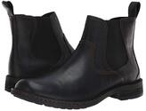 Børn Hemlock (Black Full Grain) Men's Pull-on Boots