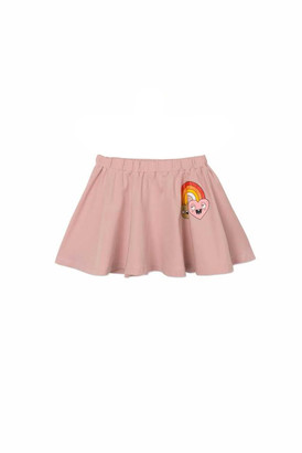 Mini Rodini Rainbow Skirt