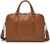 Fossil Mayfair Top Zip Workbag