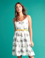 Yumi Sketch Day Dress
