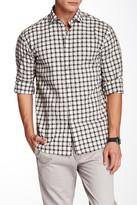 James Campbell Firth Plaid Shirt