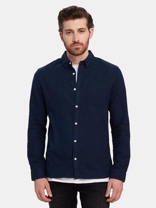 BHLDN Hansen Button Up Shirt