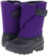 Tundra Boots Kids - Teddy Girls Shoes