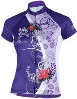 Canari Women's Myrtle Floral Cycling Jersey