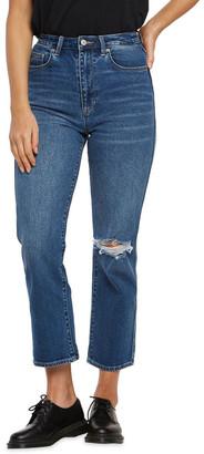Lee Hi Straight Gravity Blue Jean
