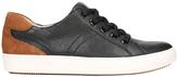 Naturalizer Morrison Brown Tan Sneaker