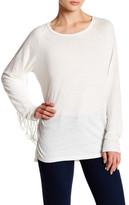 Rebecca Minkoff Jimmy Linen Shirt