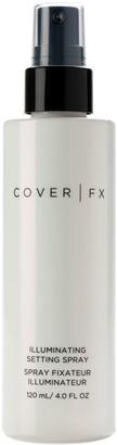 COVER FX Illuminating Setting Spray 120Ml