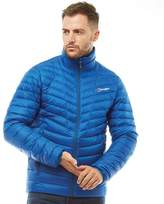 Berghaus Mens Hudswell Hydrodown Insulated Jacket Snorkel Blue
