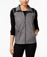 Ideology Water-Resistant Vest, Only at Macy's