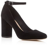 Via Spiga Selita Ankle Strap Pumps