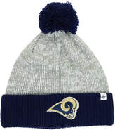 '47 Los Angeles Rams Coverage Knit Hat