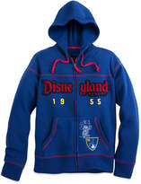 Disney Mickey Mouse Zip Hoodie - Disneyland - Women