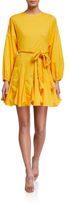 Rhode Resort Ella Cotton Dress