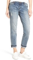 KUT from the Kloth Women's Uma Stretch Boyfriend Jeans