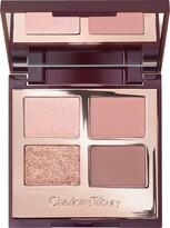 Charlotte Tilbury Luxury Eyeshadow Palette - Pillow Talk