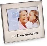 Bed Bath & Beyond Me and My Grandma Frame