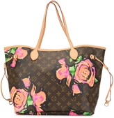 Louis Vuitton 2009 Neverfull MM tote bag