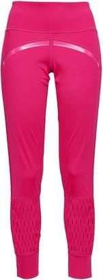 adidas by Stella McCartney Cutout Stretch Leggings