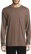 STAFFORD Stafford Long Sleeve Crew Neck T-Shirt