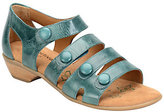 Softspots Comfortiva by Leather Sandals - Readi ng
