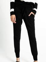 White + Warren Essential Cashmere Pant