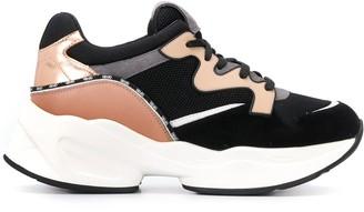Liu Jo Low-Top Running Sneakers
