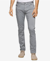 Calvin Klein Jeans Men's Slim-Fit Pants