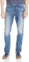 DC Men's Washed Slim Jean