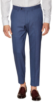 Houston Sup130 Summer Structure Trousers