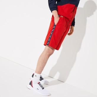 Lacoste Men's SPORT Lightweight Tennis Shorts