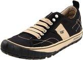 CAT Footwear Men's Neder Canvas Lace-Up Sneaker