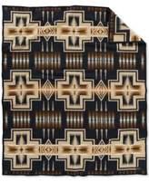 Pendleton Harding Oxford Reversible Queen Blanket
